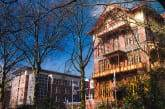 Albergue em Amsterdam: conheça o StayOkay Vondelpark