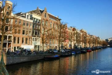Fotos de Amsterdam – Uma das cidades mais loucas do mundo