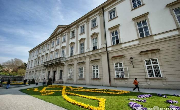 Fotos de Salzburg – O berço da música clássica