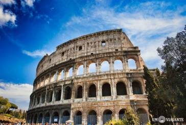 Fotos de Roma – Uma cidade que transpira arte, cultura e história
