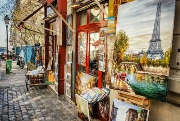 25 Fotos para Amar Paris