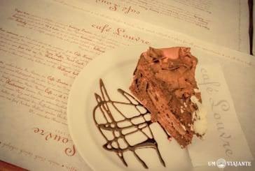 Onde comer em Praga? Conheça o Café Louvre