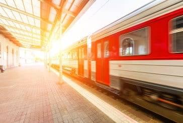 Trens na Europa – Tudo sobre as minhas viagens de trem na Europa