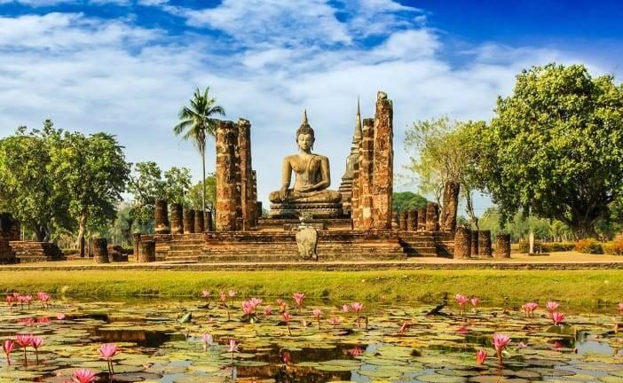 Quanto custa viajar pelo Sudeste Asiático?