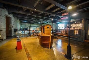 Museu Interativo Mirador – Para ser criança em Santiago