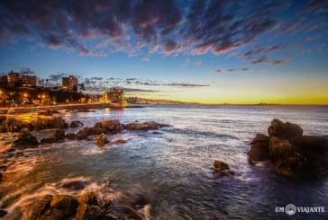 Roteiro de 2 dias em Vinã del Mar e Valparaíso – Parte I