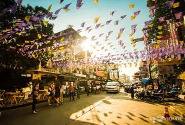 Khao San Road, explorando a rua mais louca de Bangkok