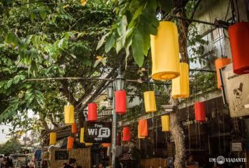 Rambuttri, minha rua preferida de Bangkok