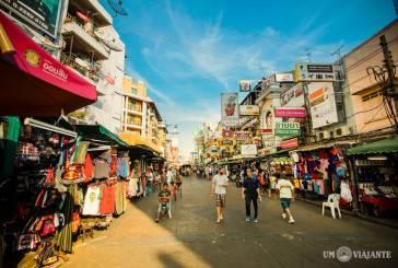 Onde ficar em Bangkok: Khao San Road ou Rambuttri?