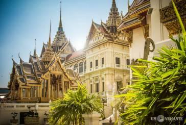 Quantos dias ficar em Bangkok?