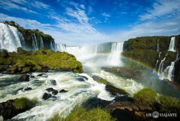 A beleza e os segredos das Cataratas do Iguaçu