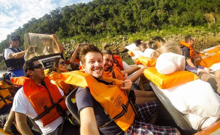 Macuco Safari, uma aventura nas Cataratas do Iguaçu