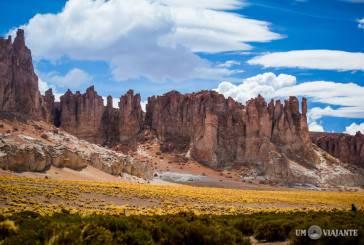 Roteiro Deserto do Atacama 2015
