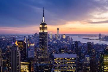 Um Viajante em Nova York