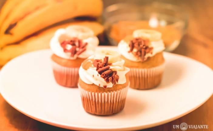 O melhor cupcake de Curitiba na loja mais doce do Batel: conheça a Sugar Bakery