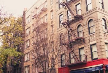 Prédio do seriado Friends em Nova York: Onde fica e como chegar