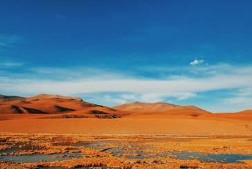 PROMO: Viagem para o Deserto do Atacama com tudo pago!