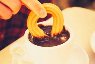 Churros com chocolate em Madrid: conheça a Chocolatería San Ginés