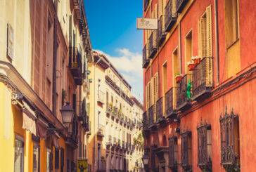 Redescobrindo Madrid, redescobrindo a Europa