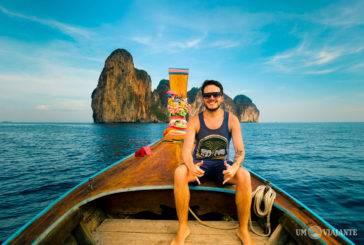 O que fazer em Koh Phi Phi, na Tailândia