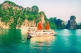 Cruzeiros em Halong Bay: empresas, valores, quantos dias e como contratar