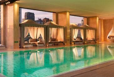 Hotel de luxo em Bangkok: conheça o Oriental Residence