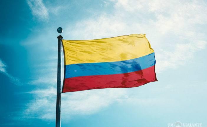 Colômbia: visto, taxas e vacina obrigatória