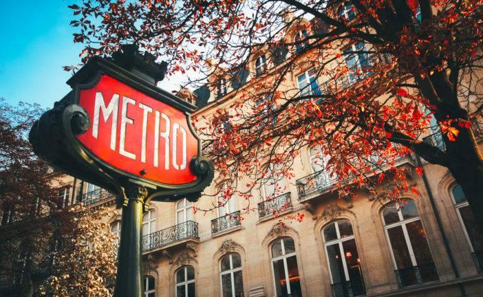Metrô de Paris: Tudo que você precisa saber