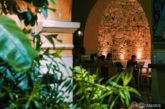 La Presentación, um espaço de arte, cultura e café, em Cartagena