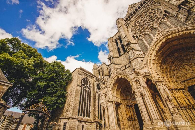 Catedral de Chartres, na França: um guia para sua visita