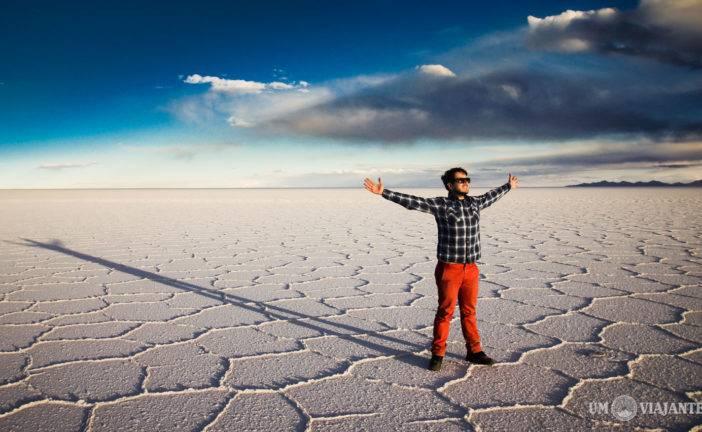 Tour Privativo para o Salar Uyuni, na Bolívia – Segundo Dia