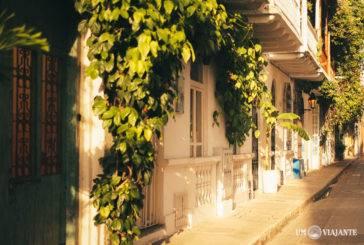 Cidade Amuralhada, o coração de Cartagena das Índias
