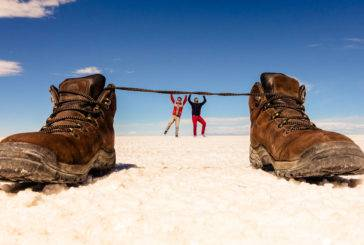 Uyuni: 20 Fotos Criativas no Maior Deserto de Sal do Mundo