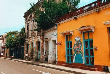 Getsemaní, o lindo e boêmio bairro de Cartagena