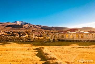 Salar de Uyuni: Hotéis nos arredores do deserto de sal