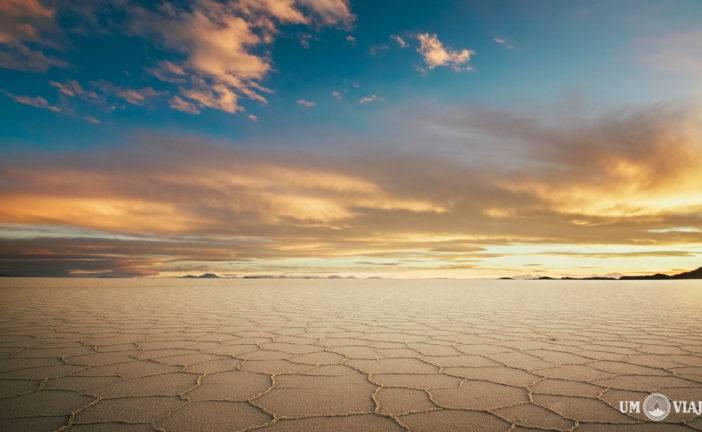 Salar de Uyuni, Bolívia   Guia Completo