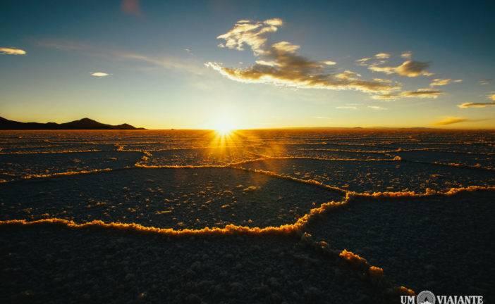 Dicas especias para sua viagem ao Salar de Uyuni, na Bolívia