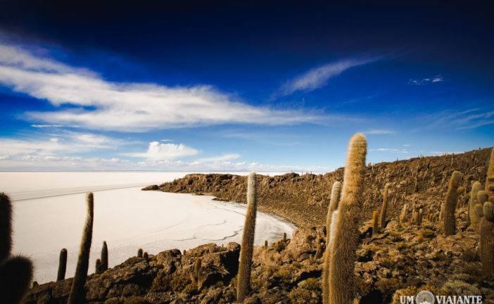 O que levar ao Salar de Uyuni, o maior deserto de sal do mundo