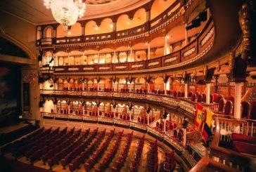Visita ao Teatro Heredia Adolfo Mejía, em Cartagena