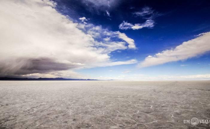 Tempestade no Salar Uyuni – Terceiro Dia da Viagem