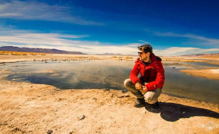 Tour Privativo para o Salar Uyuni, na Bolívia – Primeiro Dia