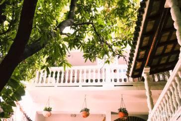 Hotel em Cartagena: Casa Baluarte, no Getsemaní