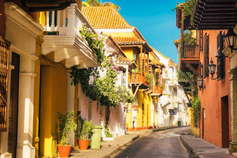 Onde ficar em Cartagena: Dicas de hotéis e melhor localização