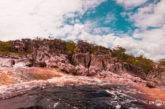 Marimbus e Rio Roncador: Chapada Diamantina