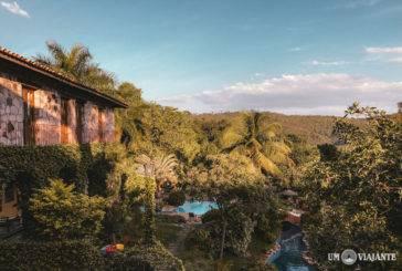 Onde ficar em Lençóis: Hotel Canto das Águas