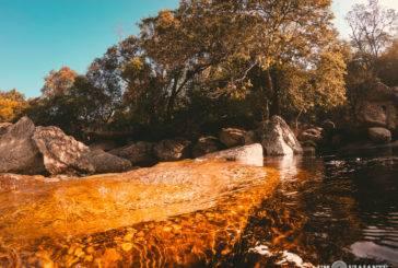 Ribeirão do Meio, um passeio para relaxar na Chapada Diamantina