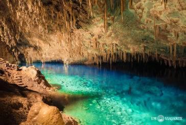 Descubra a Gruta Lago Azul, em Bonito