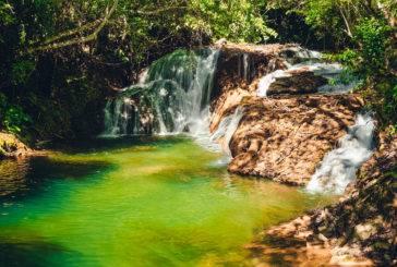 Bate-volta saindo de Bonito: Cachoeiras Serra da Bodoquena
