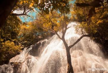 Passeio Boca da Onça: natureza, trilhas e cachoeiras em Bonito