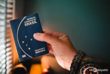 Preciso passaporte para viajar pela América do Sul?